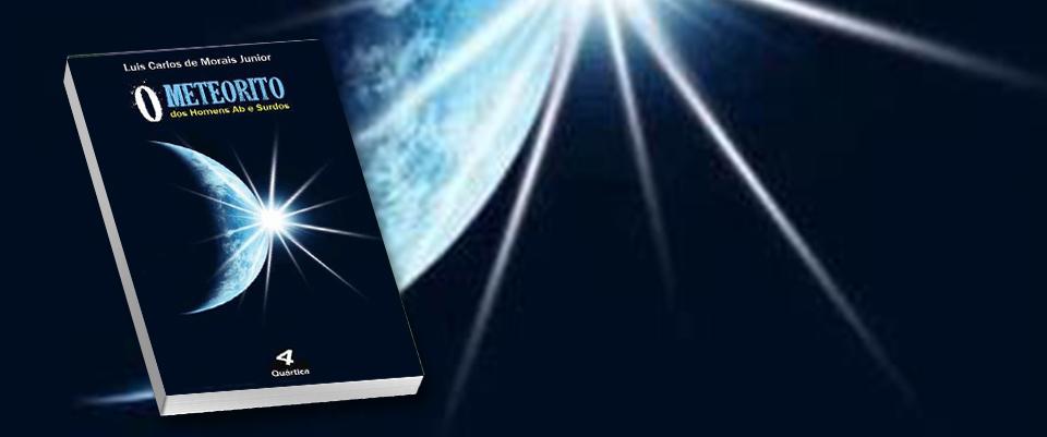 Livro: O Meteorito