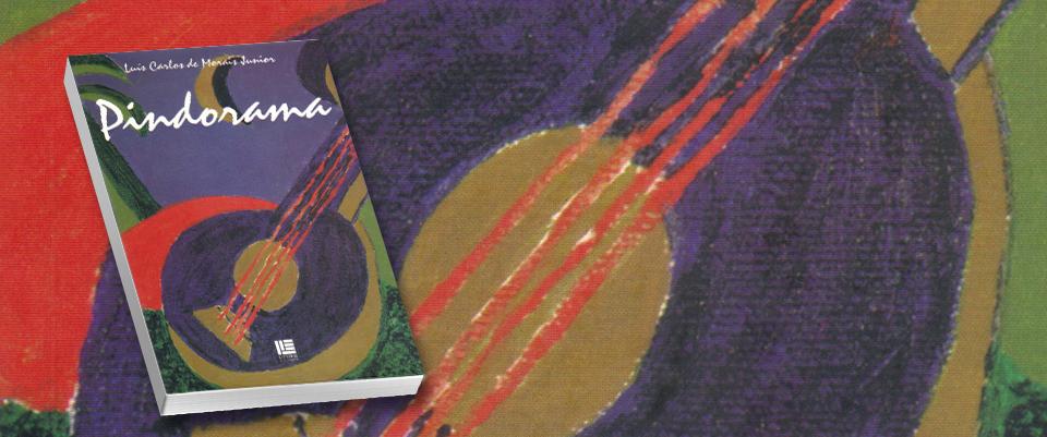 Livro: Pindorama