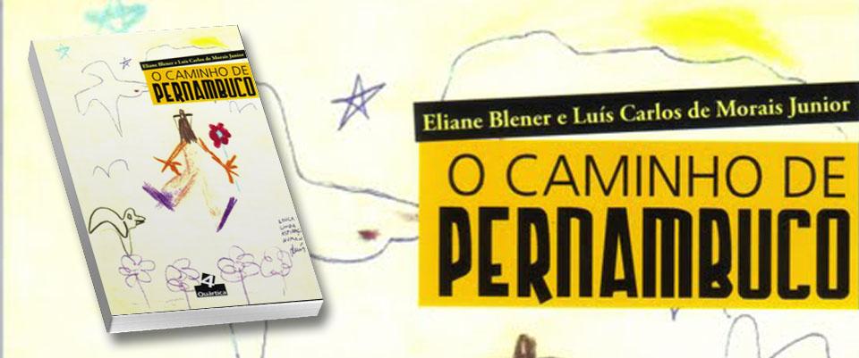 Livro: O Caminho de Pernanbuco